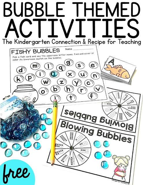 http://thekindergartenconnection.com/fishy-bubbles-alphabet-match/