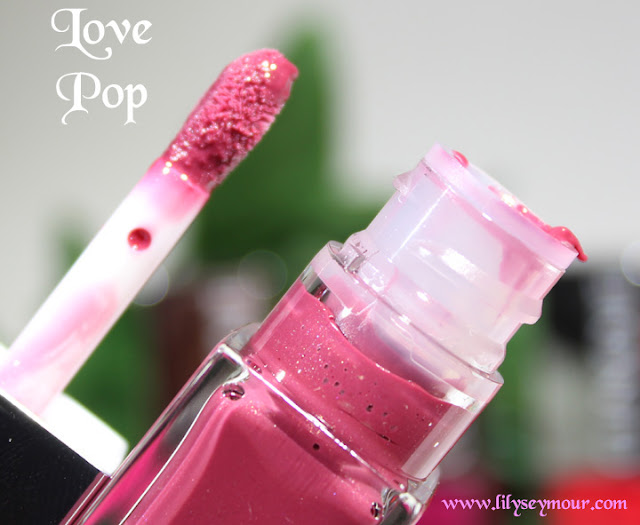 Clinique Pop Lacquer Love Pop