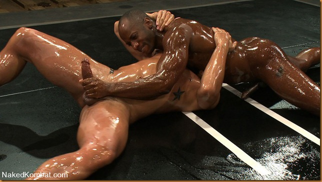 gay black domination captions