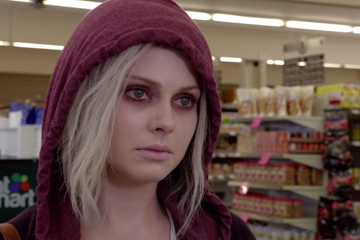 Nova série da CW, iZombie ganha primeiro trailer