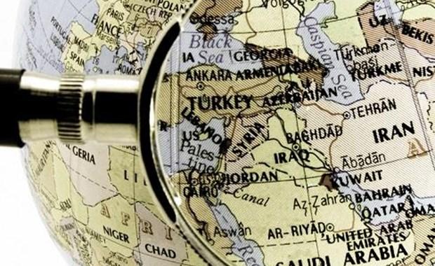 Αλλάζουν πάλι οι συμμαχίες στη Μέση Ανατολή και η Τουρκία προσαρμόζεται