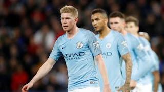 Prediksi hasil pertandingan perempat final Liga Champions 2019