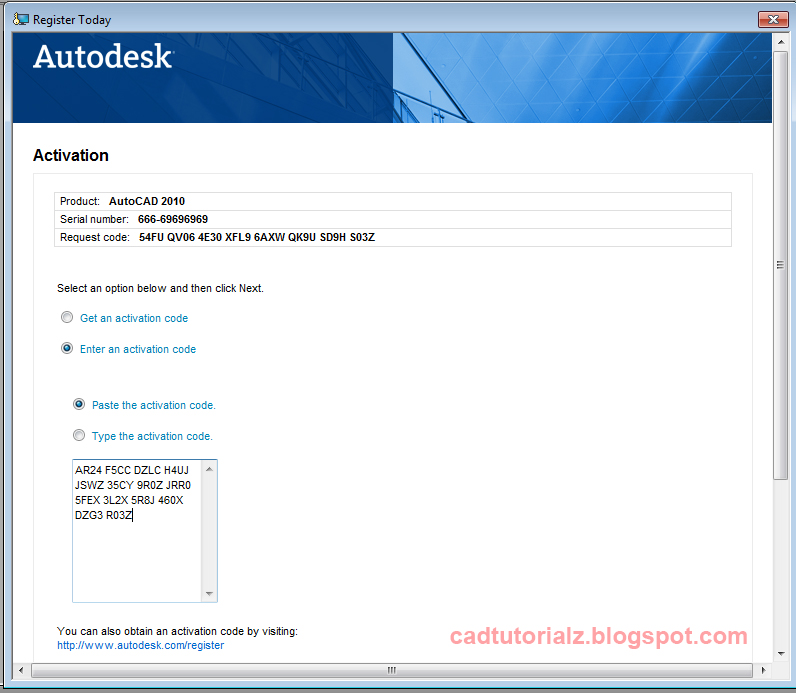 autocad architecture 2012 serial number and product key