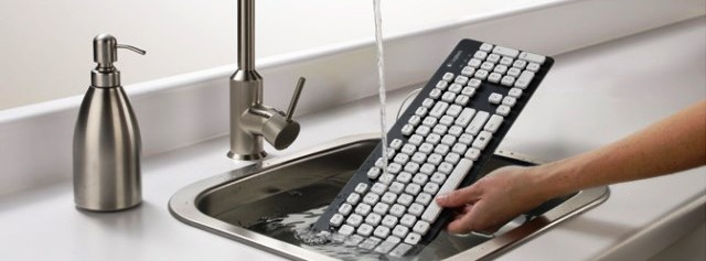 Επιβάλλεται συχνά ο καθαρισμός του πληκτρολογίου ενός υπολογιστή