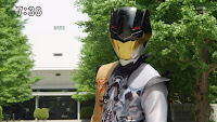 Zyuoh The World