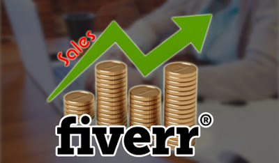 How to Increase Your Earning on Fiverr