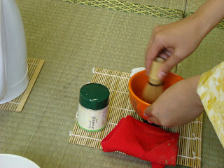 ceremonia japón té