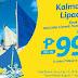 Cebu Pacific Promo August to November