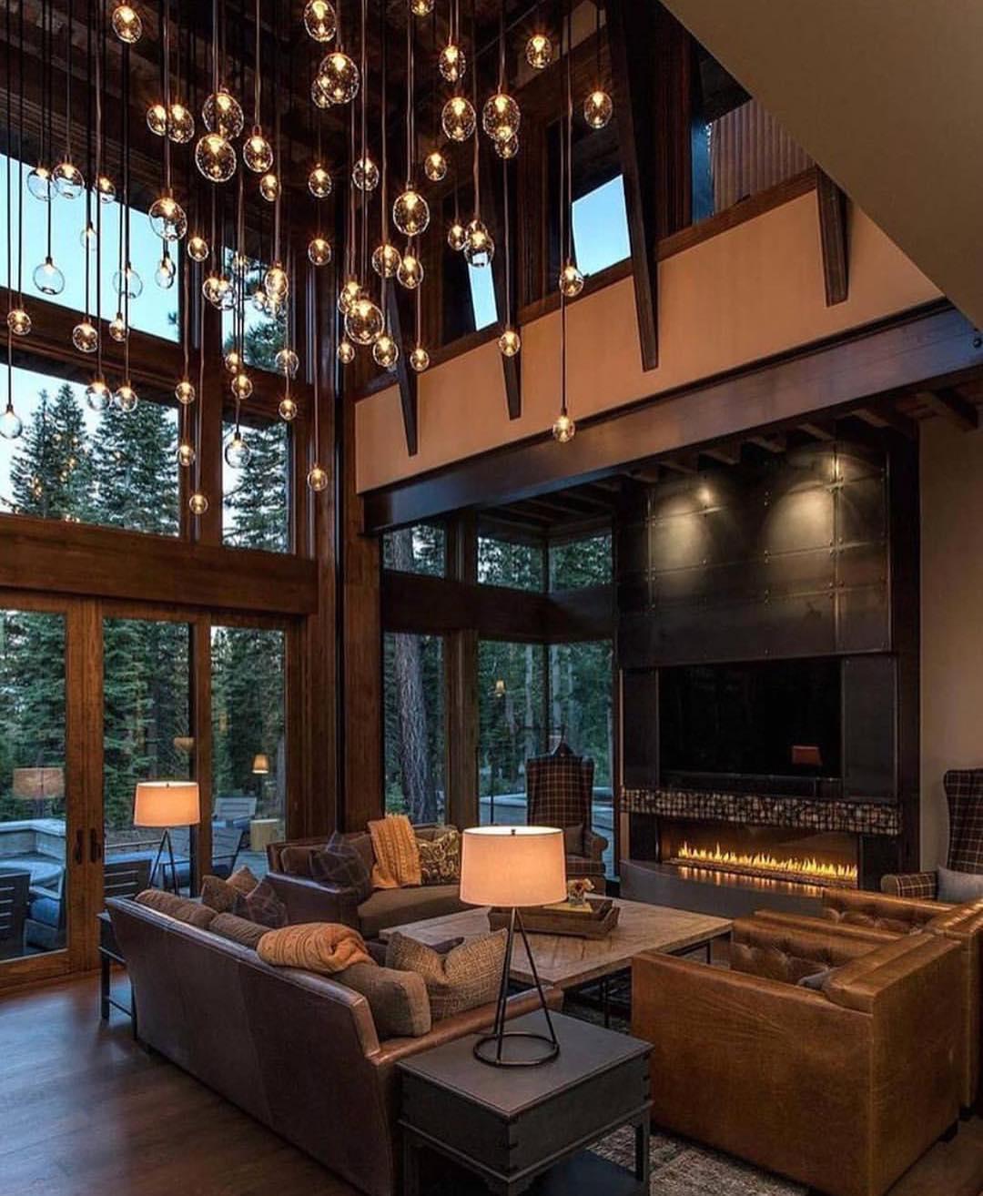 60+ Interior Architecture & Design Ideas