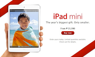 ipad mini philippines