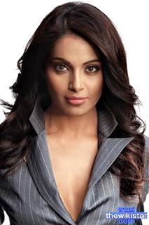 بيباشا باسو (Bipasha Basu)، ممثلة وعارضة ازياء هندية