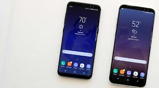 5 Alasan Kenapa Kamu Tak Perlu Beli Samsung Galaxy S8