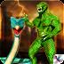Snake Superhero City Battle
