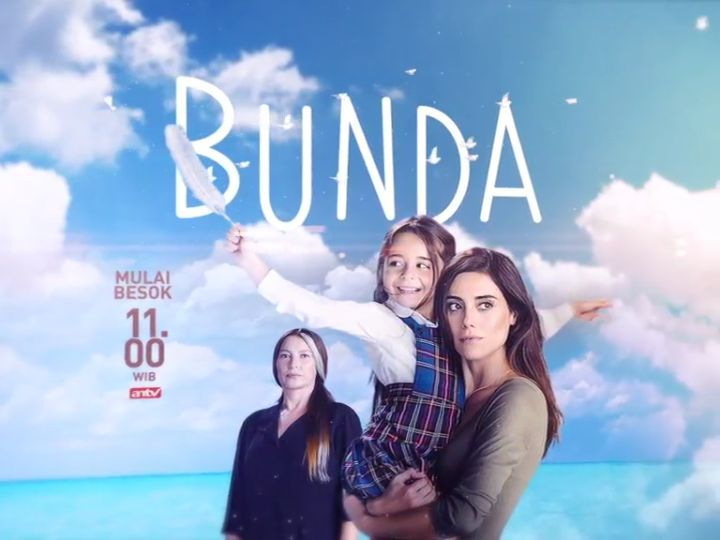 "Review Serial Turki ""Bunda"" Terbaru di ANTV"