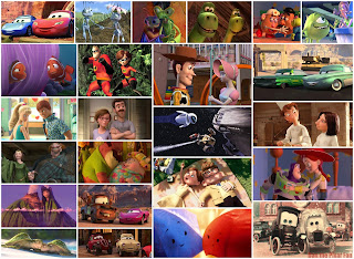 disney pixar couples love