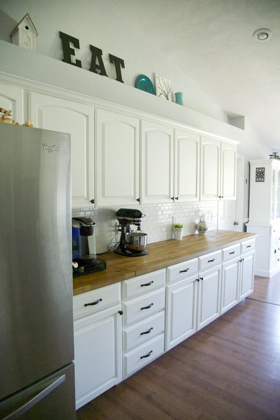 Kitchen Full Of Sunshine: Kitchen Remodel