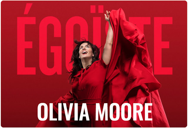 Olivia Moore Egoïste