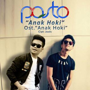Pasto - Anak Hoki