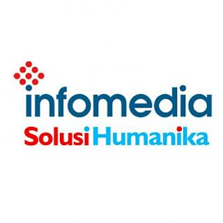 info lowongan kerja resmi november 2018 pt infomedia solusi humanika