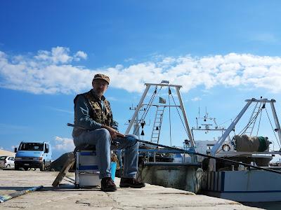 23 settembre 2016 - Le salpe di Mola di Bari
