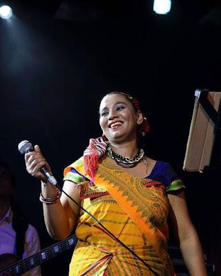 kalpana Potawari bhojpuri to singer
