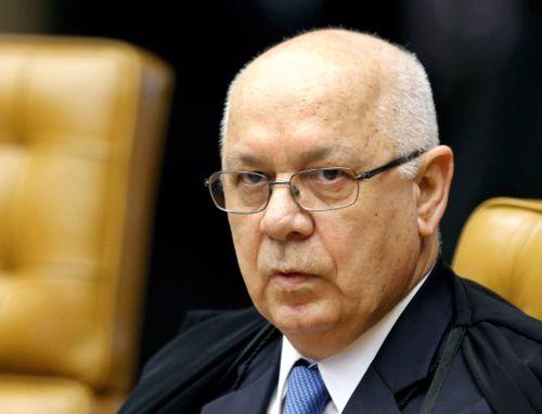 QUEDA DE AVIÃO MATA MINISTRO DO SUPREMO TRIBUNAL FEDERAL TEORI ZAVASCKI