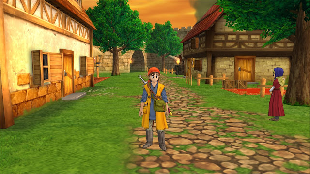 Download Dragon Quest VIII v1.1.4 Mod Apk Terbaru