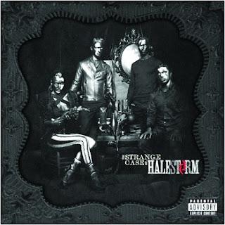 Halestorm-I Miss The Misery