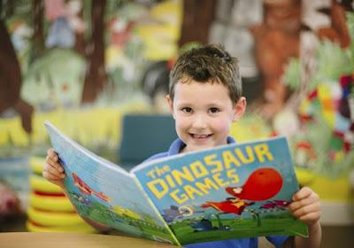 9 Cara Mengajari Anak Belajar Membaca Yang Efektif