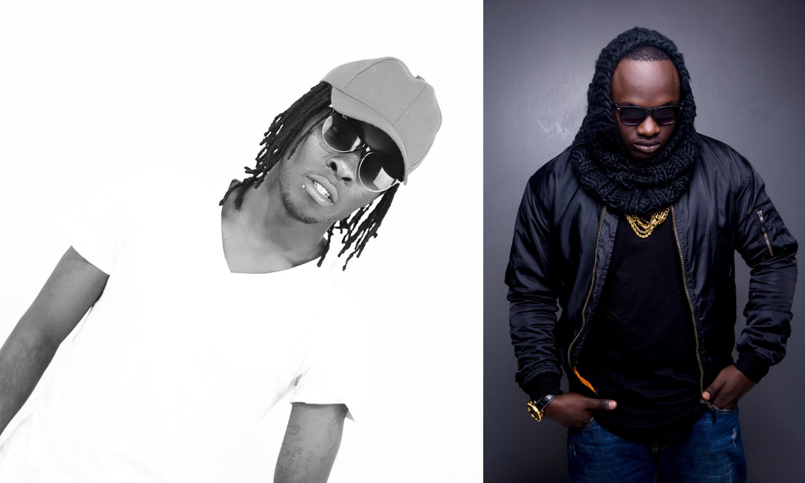 Lil Lee Jefferson Rejects Khaligraph Jones' Record Deal Offer