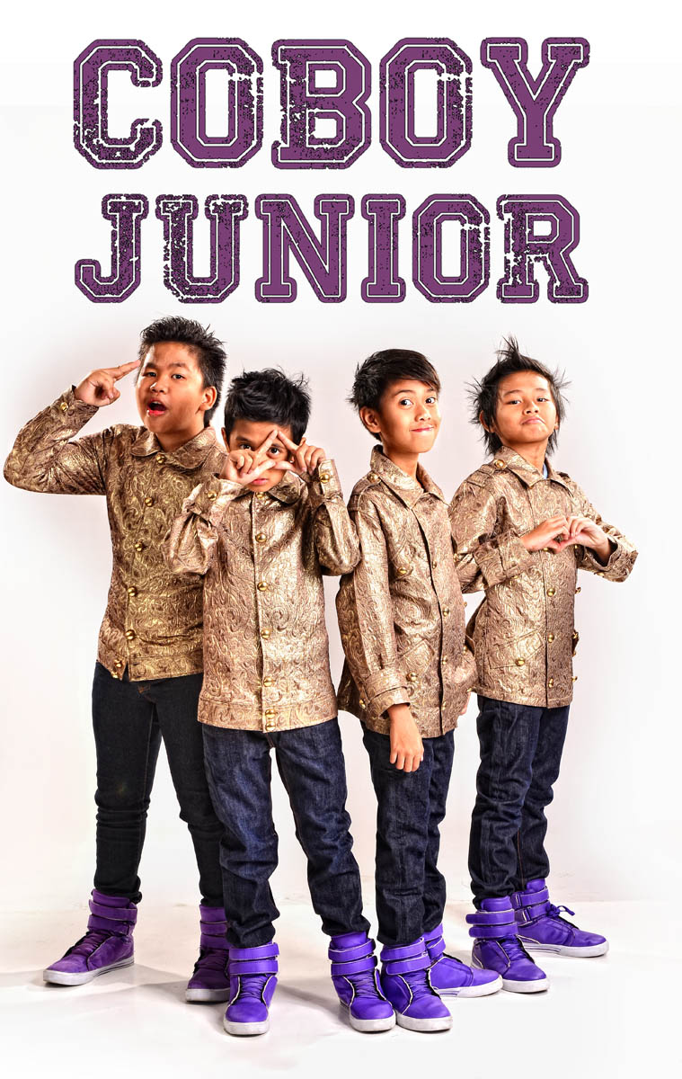 coboy junior biography