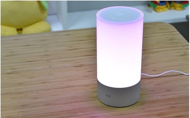 [Análisis] Xiaomi Yeelight, la lámpara inteligente que te fascinará