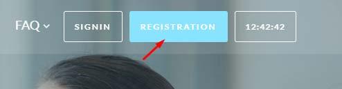Регистрация в Profimed 1