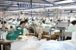 Info Lowongan Kerja Staff Pabrik PT. Ungaran Sari Garments Pringapus Semarang Jawa Tengah