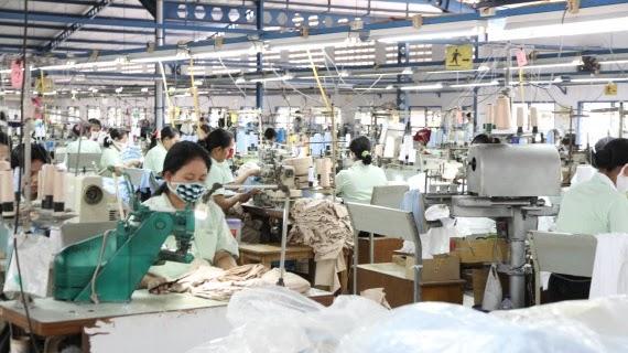 Info Lowongan Kerja Staff Pabrik Pt Ungaran Sari Garments Pringapus Semarang Jawa Tengah