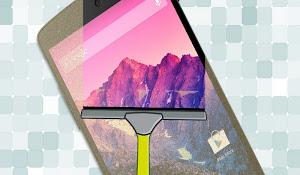 Android Açılıştaki Programları Kapatma Startup Manager
