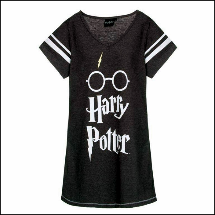 Camisola Harry Potter