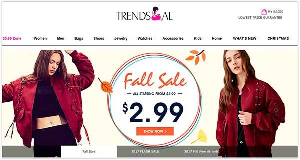 Top 10 Chinas Online-Shops Zu Kaufen Billige Kleidung ...