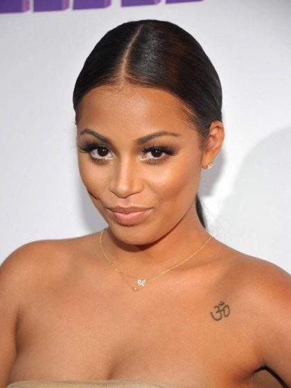 Lauren London Naked Photos 55