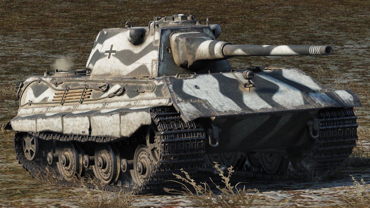 88 wot panther Panther 88