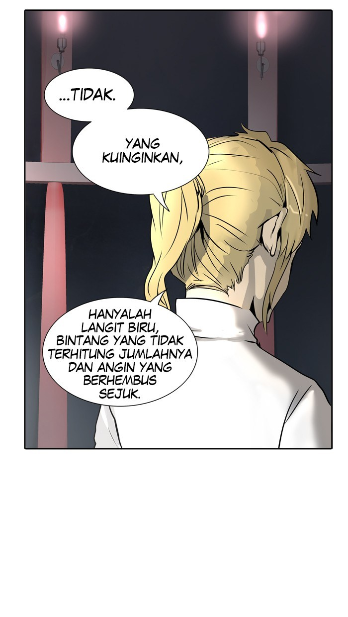 Webtoon Tower Of God Bahasa Indonesia Chapter 319