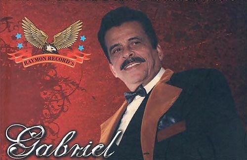 Gabriel Raymon - Te Quiero Y Que