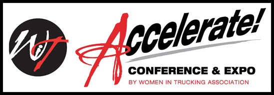 Women In Trucking 2018 Accelerate Conference