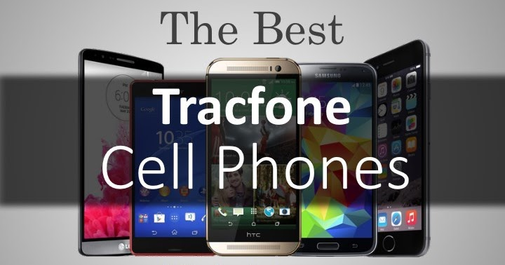 TracfoneReviewer: 6 Best Tracfone Cell Phones 2019