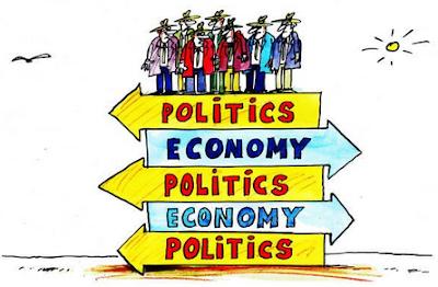 140 Kosakata Bahasa Arab Tentang Ekonomi Dan Politik