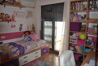 duplex en venta calle ribelles comins castellon dormitorio