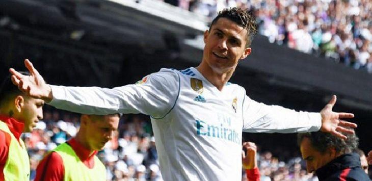 Real Madrid Resmi Jual Ronaldo Ke Juventus Setengah Dari Harga Neymar