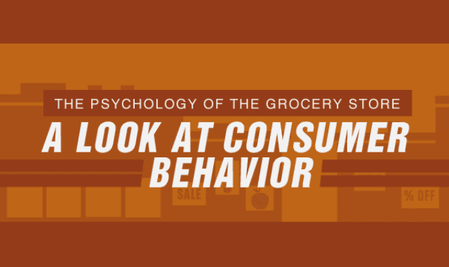 The Psychology of the Grocery Store: A Look At Consumer Behavior