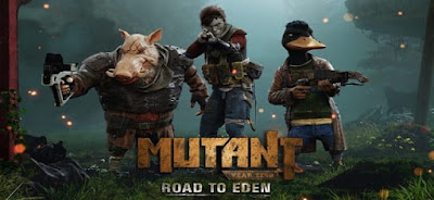 Free Download Mutant Year Zero Road To Eden CPY Full Version Repack FitGirl