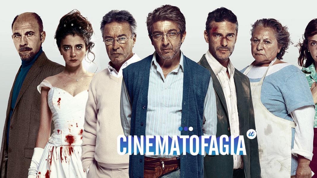 Em seis contos geniais, o argentino indicado ao Oscar retrata como nós vivemos à beira do caos e como podemos perder a cabeça ao virar uma esquina